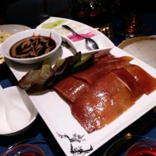 位於尖沙咀的魚塘鴨子 (尖沙咀) | 香港