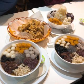 位於的甜圓坊 (深水埗) | 香港