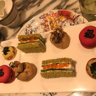 dari The Ritz Carlton Cafe (路氹城) di  |Macau
