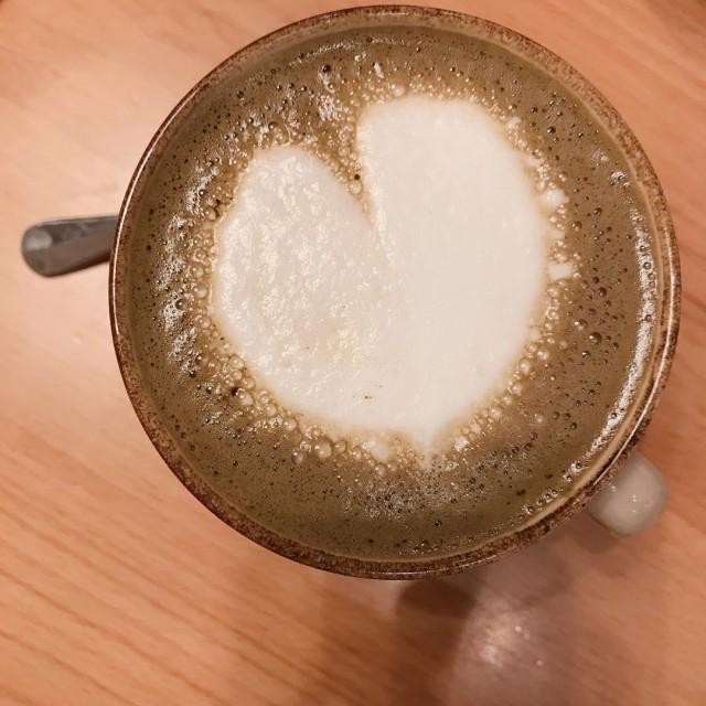 熱焙茶latte - Via Tokyo - 甜品/糖水 - 尖沙咀 - 香港