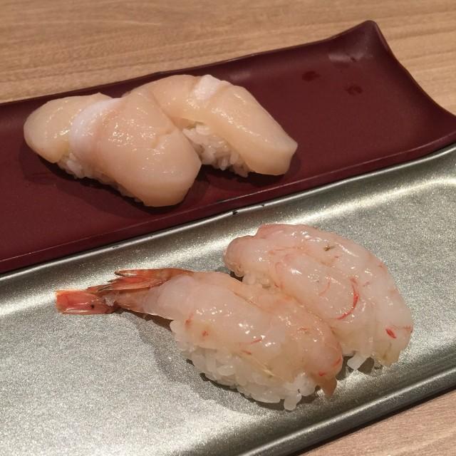 写真 - Sushi Shiki Hanamaru - Hokkaido Marche - Sushi/Sashimi - 索美塞 - Singapore