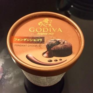 位於灣仔的Godiva Chocolatier (灣仔) | 香港
