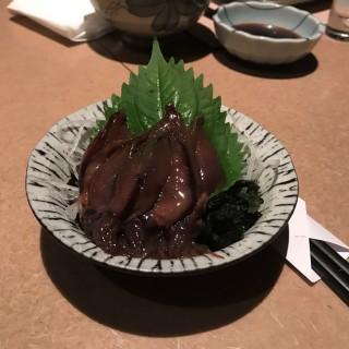 位於的花串日本料理 (中環) | 香港