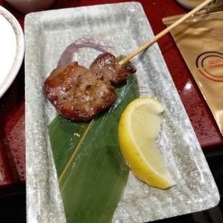 位於的大喜屋日本料理 (沙田) | 香港