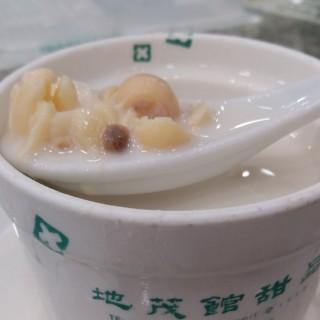 位於九龍城的地茂館甜品 (九龍城) | 香港