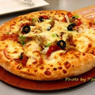 超级棒约翰 - renminguangchang's Papa John's Pizza (renminguangchang)|Shanghai