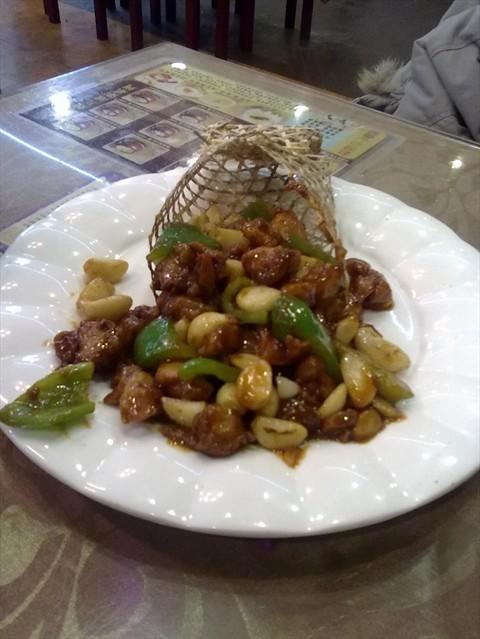 Foto - 红蜡烛海鲜粥城 - Group Dining - zhongshanlu - Tianjin