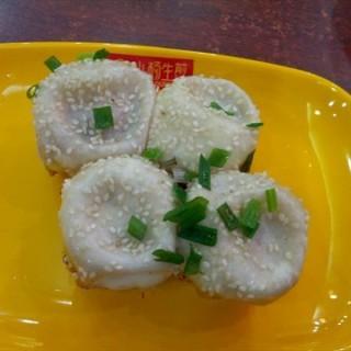 正 - renminguangchang's 小杨生煎 (renminguangchang)|Shanghai
