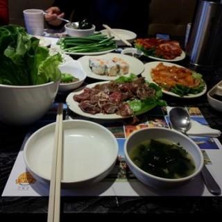 正 - xiaobei's 金旺庄烧腊专家 (xiaobei)|Guangzhou