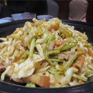 塔吉锅焖面 - 's 西贝西北菜 (shipai)|Guangzhou