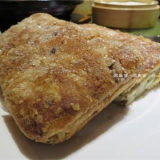 杂粮方饼 - 's 西贝西北菜 (shipai)|Guangzhou