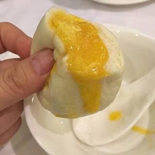 流沙包 - 位於對外經貿的粤湘楼 (對外經貿)   北京