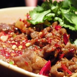 水煮牛肉 - 's 喜马拉雅藏餐吧 (huanghuagang)|Guangzhou