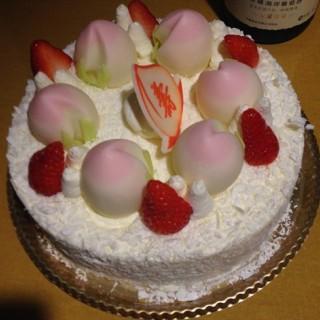 提拉米苏蛋糕 - 位于北苑家园的味多美 (北苑家园) | 北京