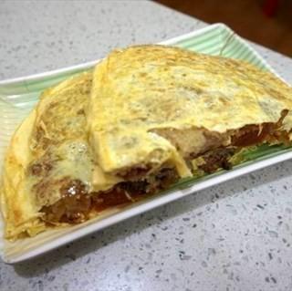煎裹蒸粽 - shiergong's 芬芳甜品 (shiergong)|Guangzhou