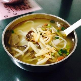 招牌杂锦米粉 - nongjiangsuo's 老字号桂林米粉 (nongjiangsuo)|Guangzhou