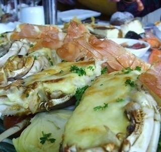 龙虾 - 位於小白楼 的凯旋咖啡厅 (小白楼 ) | 天津