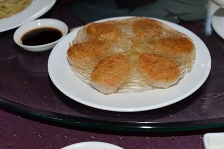 锅贴 - 1949-全鸭季 - Group Dining - Sanlitun - Beijing