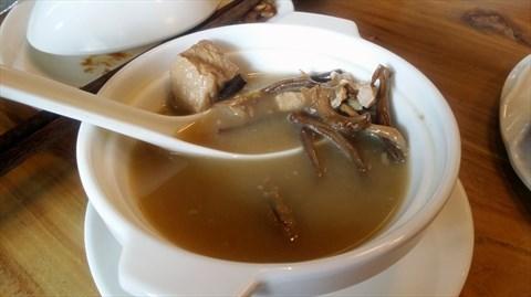 老鸭汤 - 宽饭·绿氧空间 - 適合大夥人 - 酒仙橋 - 北京