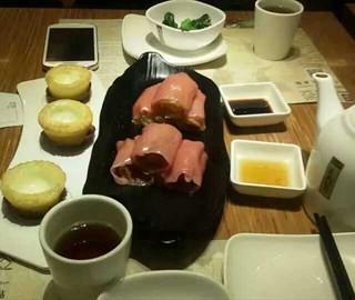 红米肠 - jiangnanxi's 上楼茶点餐厅 (jiangnanxi)|Guangzhou
