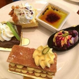 自助晚餐 - pazhou's 妙趣咖啡厅 (pazhou)|Guangzhou