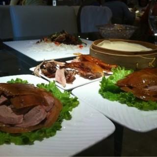 烤鸭 - 's 大董烤鸭店 (wangfujing_dongdan)|Beijing