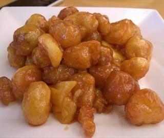 宫爆虾球 - 位於天通苑的青年餐厅 (天通苑) | 北京