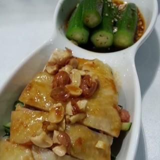 口水鸡小吃 - 位於的稻香酒家 (客村) | 廣州