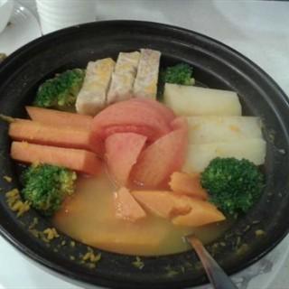 木瓜番茄芋头煲 - ximenkou's 和平馆 (ximenkou)|Guangzhou