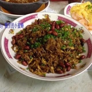 限量生炒糯米饭 - ใน徐家汇 จากร้านCha's (徐家汇)|Shanghai
