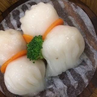 虾饺 -  dari 表妹靓点餐厅 (珠江新城) di 珠江新城 |Guangzhou