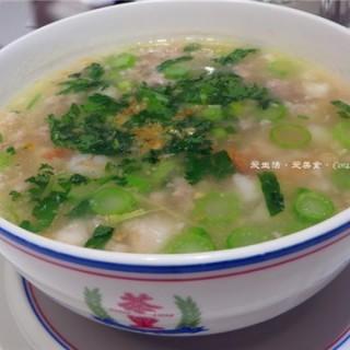 海鲜泡饭 - zhujiangxincheng's 茶里餐厅 (zhujiangxincheng)|Guangzhou