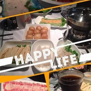 肥牛 - 位于西单的豆捞坊(西单店) (西单) | 北京
