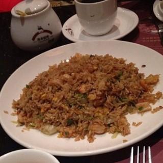 海鲜炒饭 - 位于东城区的两岸咖啡 (东城区) | 北京