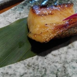银鳕鱼西京烧 -  开发区  / 千代武日本料理 (开发区 )|哈尔滨