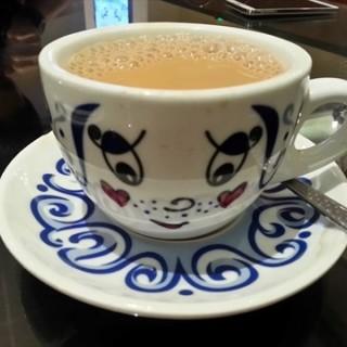 奶茶 - tianhecheng's 翠华餐厅 (tianhecheng) Guangzhou
