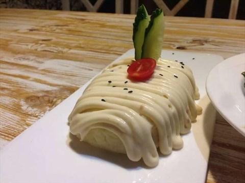 花卷 - ในWuchang จากร้าน君和子悦素食菜馆(汉街万达店)|Casual Drink - Wu Han