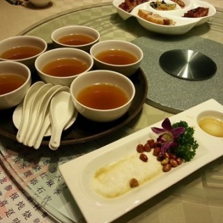 天麻石斛炖趸头 - huochezhan's 唐苑酒家 (huochezhan)|Guangzhou