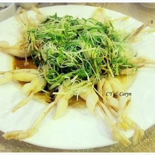 姜葱蒸青养 - 's 蛇仔明水蛇粥 (luoxi)|Guangzhou