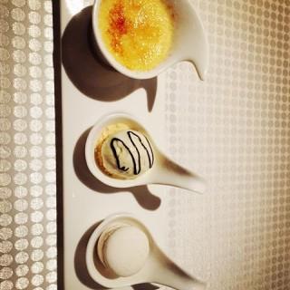 甜品拼盘 - tianhecheng's 荔雅图Li Chateau (tianhecheng)|Guangzhou