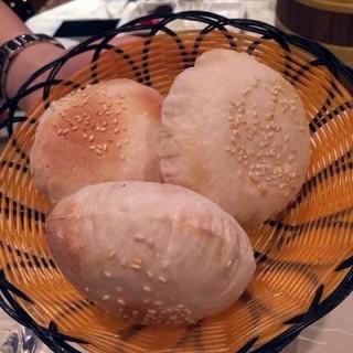 玫瑰饼 - 位于王府井/东单的四季民福 (王府井/东单) | 北京