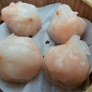白兔鲜虾饺 - 位於荔灣區的泮溪酒家         (荔灣區) | 廣州