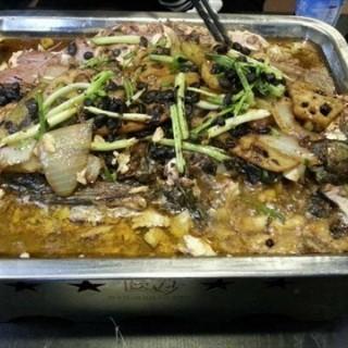 烤鱼 - 位於黃村的味妙烤鱼吧 (黃村) | 北京