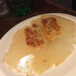 蛋黄煎饺 - 位於安貞的金鼎轩 (安貞) | 北京
