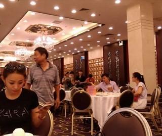 dari 陶陶居酒家 (上下九) di  |Guangzhou