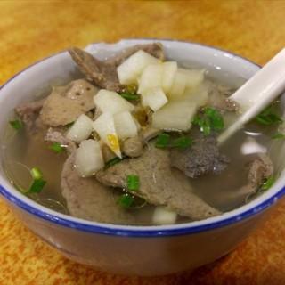 牛三星汤 - dongshankou's 风味馆 (dongshankou)|Guangzhou