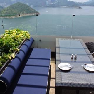 Wong Chuk Hang's Terrace Cafe (Wong Chuk Hang)|Hong Kong