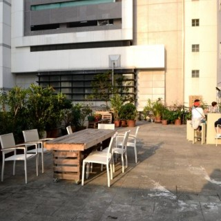 位於的雅枝竹餐廳 (鴨脷洲)   香港
