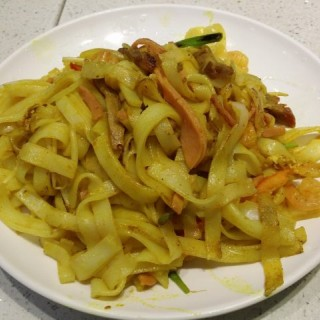 快餐 - 炒貴刁 - Ngau Tau Kok's 正品雞煲點心專門店 (Ngau Tau Kok)|Hong Kong