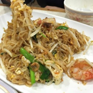 炒貴刁 - Kowloon City's Lung Jie Thai Restaurant (Kowloon City)|Hong Kong